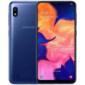 Смартфон Samsung Galaxy A10 (2019) Blue