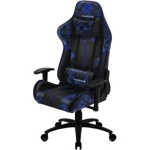 Компьютерное кресло ThunderX3 BC3 Camo Admiral AIR camo-blue
