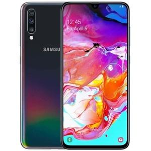 Смартфон Samsung Galaxy A70 (2019) Black