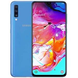 Смартфон Samsung Galaxy A70 (2019) Blue
