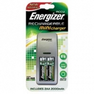 Элемент питания Energizer Mini Charger AA 2000mAh