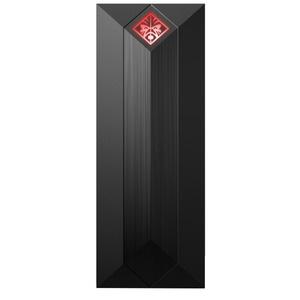 Системный блок HP Omen 875-0017ur Jet Black (5MH85EA)