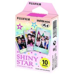 Аксессуар для фотоаппаратов мгновенной печати Fujifilm Instax Mini Star WW1 10/PK
