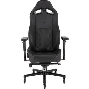 Компьютерное кресло Corsair Gaming T2 ROAD WARRIOR Gaming Chair Black