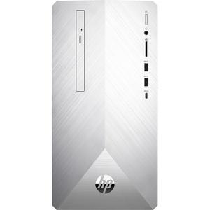 Системный блок HP Pavilion 595-p0001ur (4DV80EA)