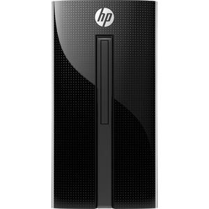 Системный блок HP 460-a209ur (4XK22EA)