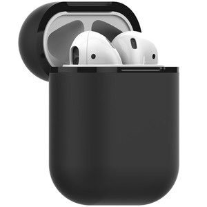 Чехол-зарядное устройство LAB.C AirPods Wireless Charging Case
