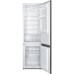 Встраиваемый холодильник Smeg C3192F2P