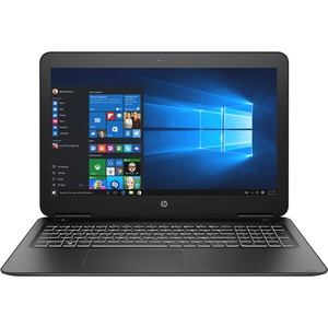 Ноутбук HP Pavilion 15-bc423ur (4GT08EA)
