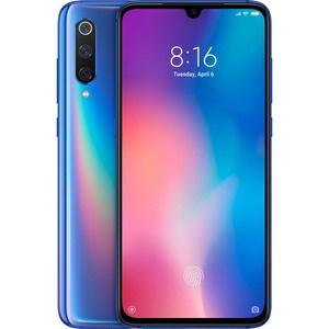 Смартфон Xiaomi Mi 9 64GB Blue