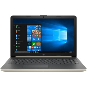 Ноутбук HP 15-da0194ur 4AZ40EA
