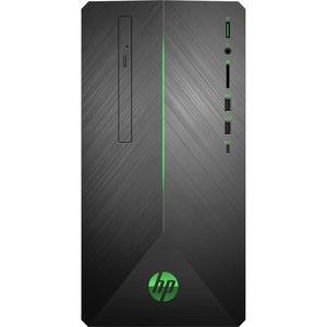 Системный блок HP Pavilion Gaming 690-0007ur 4GM74EA