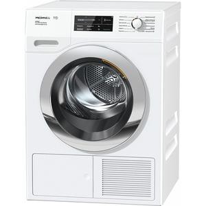 Сушильная машина Miele TCJ690WP Chrome Edition