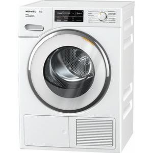 Сушильная машина Miele TWJ680WP White Edition