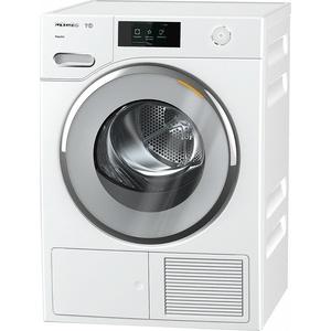 Сушильная машина Miele TWV680WP White Edition