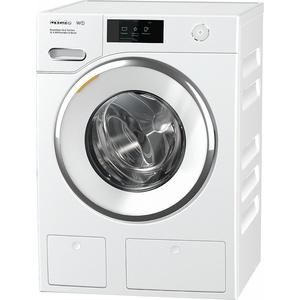 Стиральная машина Miele WWR880WPS White Edition