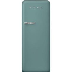 Холодильник SMEG FAB28RDEG3 изумрудный