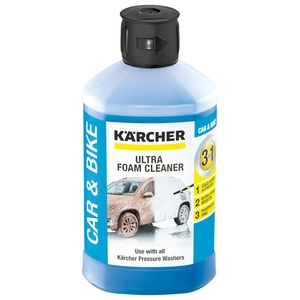 Активное чистящее средство Karcher Ultra Foam Cleaner (6.295-744.0)