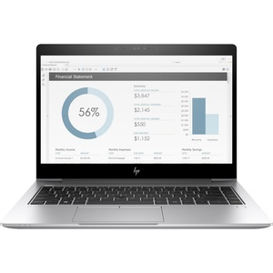 Ноутбук HP EliteBook 840 G5 3JX27EA