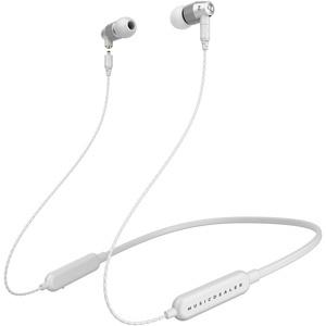 Наушники MusicDealer S BT Silver