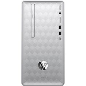 Системный блок HP Pavilion 590-p0004ur (4GM25EA)