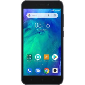 Смартфон Xiaomi Redmi GO 16GB Black
