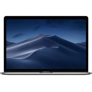 Ноутбук Apple MacBook Pro 13 Y2019 серый космос (MV972RU/A)