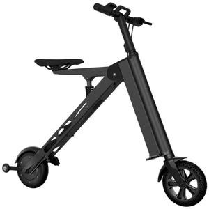 Электросамокат Allocacoc eScooter 10520BK Black