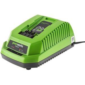 Зарядное устройство Greenworks G40C
