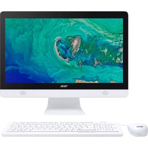 Моноблок Acer Aspire C20-820 (DQ.BC6ER.0050)