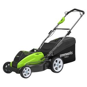 Газонокосилка Greenworks G40LM45K6
