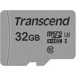 Карта памяти Transcend MicroSDXC 32GB UHS-I U1 (TS32GUSD300S-A)