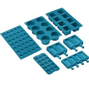 Комплект силиконовых форм Smeg SMOLD