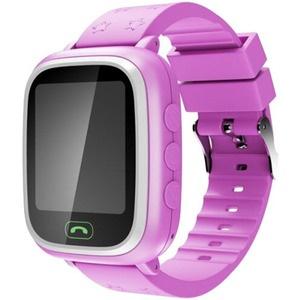 Детские умные часы GEOZON Lite Pink