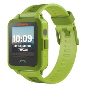 Детские умные часы GEOZON Active Green