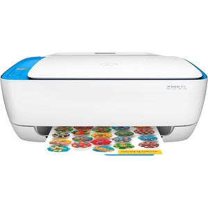 МФУ HP DeskJet 3639 All-in-One Printer