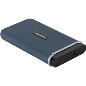 Внешний жесткий диск (SDD) Transcend ESD350C 480GB