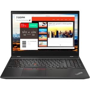 Ноутбук Lenovo ThinkPad T580 (20L9001YRT)