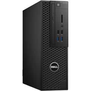 Системный блок Dell Precision 3420 (3420-4490)