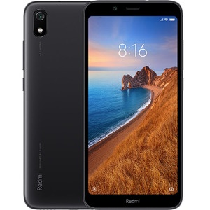 Смартфон Xiaomi Redmi 7A 32GB Black