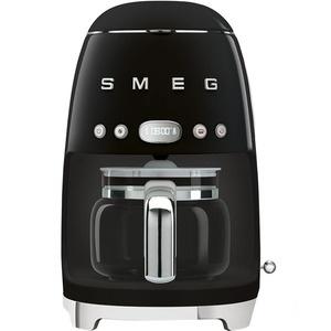 Кофеварка Smeg DCF02BLEU
