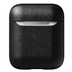 Кожаный чехол Nomad Rugged Case NM72110000, черный