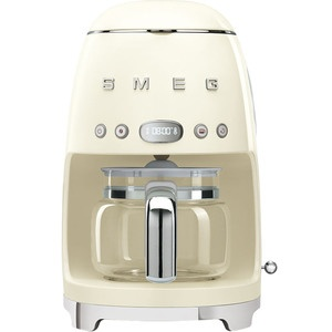 Кофеварка Smeg DCF02CREU