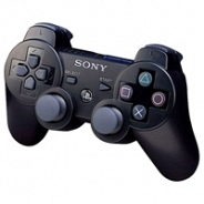 Геймпад Sony PS3 Dualshock Wireless (CECHZC2R: SCEE)
