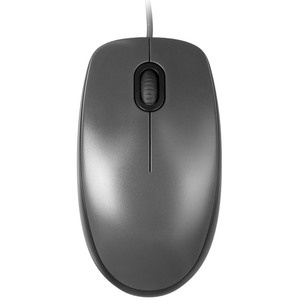 Компьютерная мышь Logitech M90 серый (910-001794)