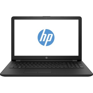 Ноутбук HP 15-rb052ur Jet Black (4UT71EA)