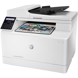 МФУ HP Color LJ Pro M181fw Printer (T6B71A)