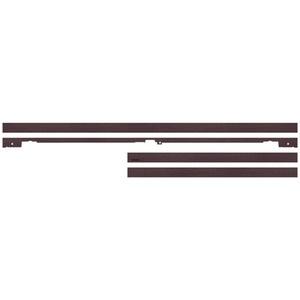 Дополнительная ТВ рамка Samsung VG-SCFN65DP коричневая