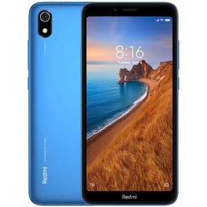 Смартфон Xiaomi Redmi 7A 32GB Blue