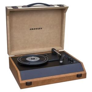 Проигрыватель виниловых пластинок Crosley Momento CR8018A-DD Bluetooth